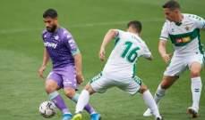 الدوري الإسباني: لقاء بيتيس مع التشي ينتهي بالتعادل الإيجابي