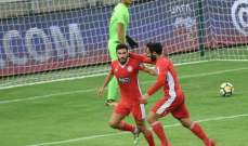 حسن معتوق سيشارك في قمة الأهلي والنجمة