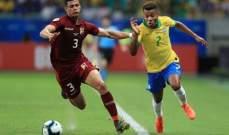 كوبا اميركا: بيرو تتخطى بوليفيا والبرازيل تتعادل سلبيا مع فنزويلا