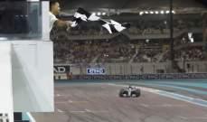الفورمولا واحد منقسمة في السباق النهائي نحو بريكست