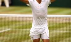 دومينيك ثيم الى المركز الثامن في التصنيف العالمي للاعبي كرة المضرب