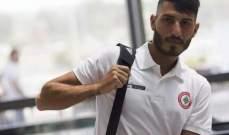 خاص:طحان: التأهل إلى آسيا سيطوّر مستوى الكرة اللبنانية
