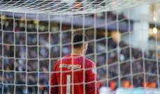 كأس فرنسا: اولمبيك ليون يعبر الى نصف النهائي بالفوز على مارسيليا