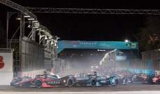 """سام بيرد يتوج بطلا لسباق """" فورمولا اي """" الدرعية"""