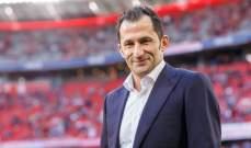 صالح حميديتش لساني: نتوقع منك المراوغة في الملعب!