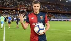 بياتيك يتحدّث عن اهتمام برشلونة بضمّه