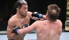 الياباني  تاكاشي ساتو يهزم الأميركي جيسون ويت