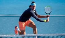 استراليا المفتوحة: خروج شاوبفالوف وتقدم راونيتش الى الدور الرابع