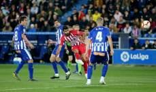 رسمياً: نجمي اتلتيكو مدريد خارج موقعة برشلونة