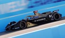 لقب بطولة العالم لسباقات فورمولا ئي للبرتغالي دا كوستا