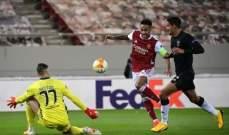 اخطاء دفاعية وهفوات حراس شهدتها مباريات الدوري الاوروبي