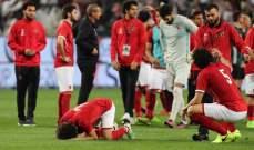 نفاذ تذاكر مباراة الأهلي المصري والوصل الإماراتي
