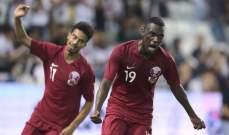 قطر تسقط الاكوادور وديا