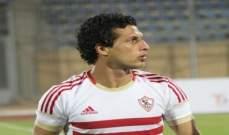 طارق حامد ينفي تلقيه عرضا من الامارات