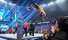 "NXT في التحدي الاخير في وجه ""سماك داون"" و""رو"" قبل Survivor Series"