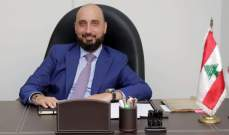 رئيس الاتحاد اللبناني للمصارعة عمر اسكندراني يعود عن استقالته