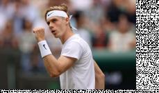 شابوفالوف: فيدرر يمتلك شخصية نادرة في رياضة التنس