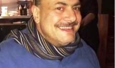 وفاة لاعب كرة السلة السابق ضوميط يوسف بوشديد