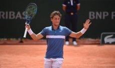 انسحابان جديدان لنجوم التنس من الاولمبياد