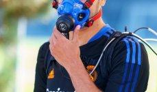 ريال مدريد يدرس جميع الاحتمالات قبل اعارة دياز الى الميلان
