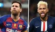 ليوناردو: لعبنا كثيرا ضد برشلونة في السنوات الماضية
