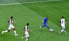 ابرز الاحصاءات بعد فوز البرازيل امام كوستاريكا