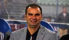مدرب طلائع الجيش : قدمنا أفضل مبارياتنا أمام المقاولون العرب