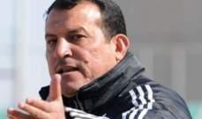 الاتحاد العراقي متمسك بالمدرب باسم قاسم