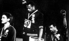 مكسيكو 1968: بيمون يمطر الألعاب برقم خرافي... وقبضات اميركية سود في عصر الغليان