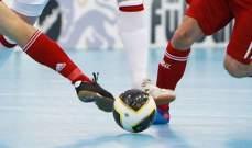 بطولة لبنان لكرة الصالات: الشويفات الى نصف النهائي و الامن العام و الغبيري الى الثانية