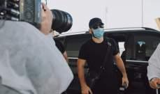 نورمحمدوف يواجه جاستن في ختامي بطولة يو إف سي 254