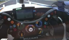 العمل مستمر على إعتماد كاميرات من داخل خوذات سائقي الفورمولا 1