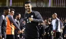 بوصوفة يدعم قائمة الشباب رسميا بعد وصول بطاقته الدولية