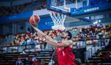 تصفيات كأس العالم لكرة السلة: منتخب مصر يحقق الفوز وانتصار كبير لتونس على المغرب