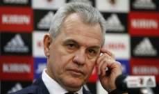 مدرب مصر : كان بامكاننا تسجيل المزيد من الاهداف أمام سوازيلاند