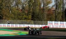 السعودية تنظم سباقاً للفورمولا وان