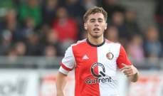 ارسنال يريد تعزيز صفوفه من الدوري الهولندي