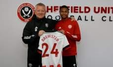 بروستر يكشف سبب رحيله عن ليفربول الانضمام الى شيفيلد