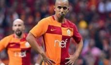 الجزائري فيغولي مرشح للانتقال الى الدوري القطري !
