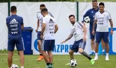 خاص: ما هي مواجهات اليوم الثامن في كاس العالم 2018 ؟
