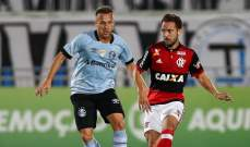 فلامنغو يتصدر الدوري البرازيلي + نتائج