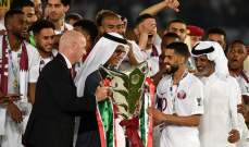 محكمة التحكيم ترفض شكوى الإتحاد الإماراتي ضد قطر
