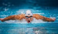 فيلبس أفضل رياضي في القرن الـ 21 وكوبي خامساً وميسي الأول كروياً