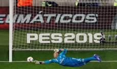 تقييم اداء لاعبي مباراة برشلونة وريال مدريد