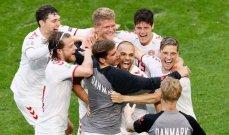 شمايكل: الدنمارك مرشحة للفوز على انكلترا