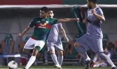استعدادات الاندية السعودية : التعادل سيد الموقف في 3 مباريات ودية
