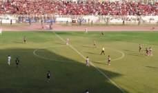 خاص - مشاهدات من مباراة السلام زغرتا والنجمة