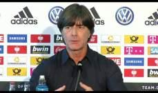 الكشف عن قائمة المانيا لتصفيات بطولة اوروبا 2020