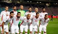 تصفيات كاس امم افريقيا  منتخب تونس يفوز و يسير بخطى ثابتة نحو التأهل