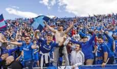 خيتافي يكسر رقم قياسي لتذاكر الموسم
